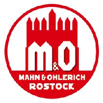 Logo Mahn & Ohlerich