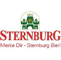Logo Sternburg Bier